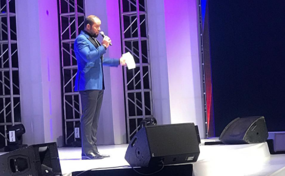 Nollywood: Many Now Go Into Acting For Fame – Ramsey Nouah