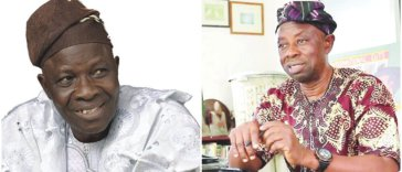 """My Problem With Tunde Kelani Cannot Be Resolved Unless We Go To Court"" – Nollywood Veteran, Baba Wande"