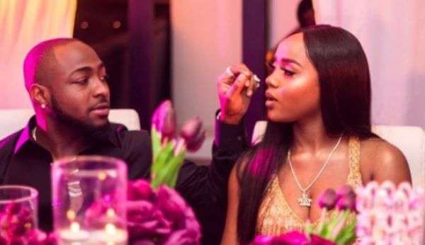 Here Is Why Davido And Chioma Shouldn't Be Your 'Relationship Goals'