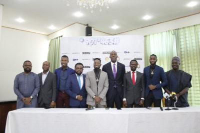 D'banj Partners Access Bank To Launch C.R.E.A.M Plus And Premium Offerings