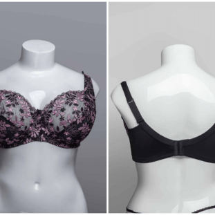 Beyond The Hype, Here's Oyinda's Honest Review Of Toolz's Lingerie Line, Sablier