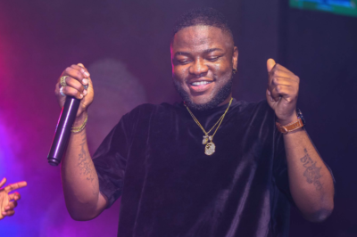 """""""The NET Ng Owes Me A Public Apology"""" - Skales Speaks Out Following Viral Interview"""