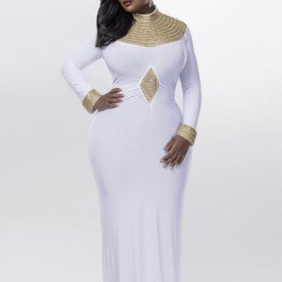 Toolz Is Launching A Clothing Line Specially Designed For Plus-Size Women