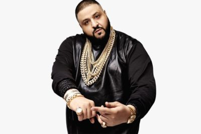 DJ Khaled Leads BET 2018 Awards Nominees List With Six Nods