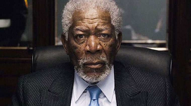 Mixed Reactions As Twitter Users Around The World React To Morgan Freeman's Sexual Misconduct Accusations