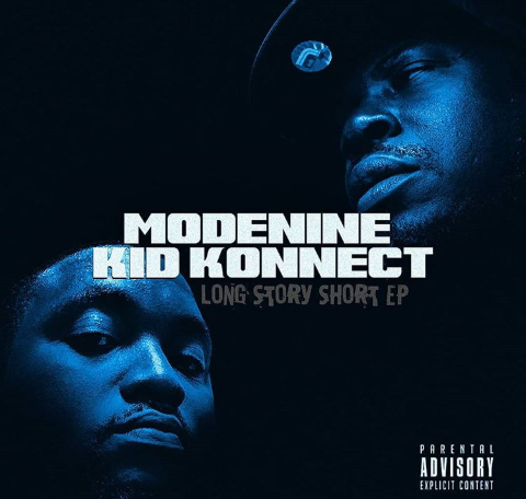 """Veteran Rapper; Modenine Resurfaces With Surprise EP Titled """"Long Story Short"""""""