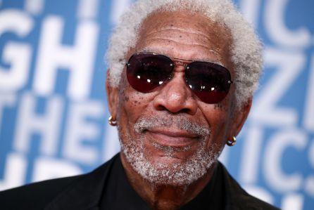 #MeToo: 8 Women Accuse Hollywood Veteran Actor Morgan Freeman Of Sexual Harassment