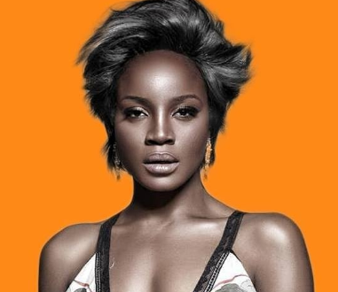 """""""Superstars Are Not Superhumans"""": Seyi Shay Talks About Falling On Stage and Her Infamous """"Electric Package"""" TV Blunder In New Documentary"""