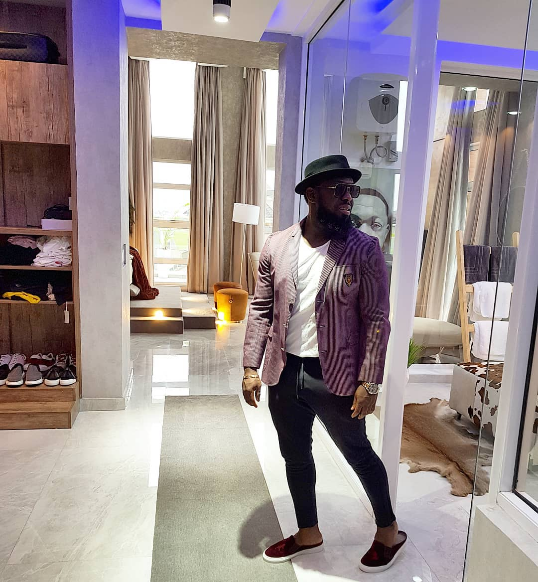 Is Timaya Thinking Of Marriage Any Time Soon?
