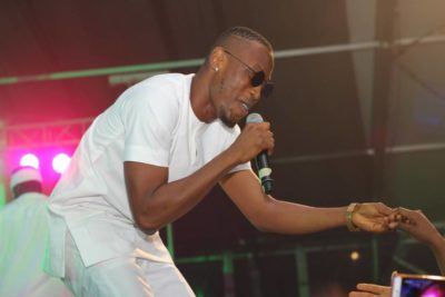 Shut Down! Over 2,000 People Gathered For Mr 2Kay's ELEVATED Concert