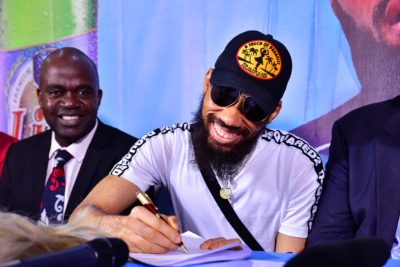 What Phyno's New Endorsement Deal With Life Lager Beer Means For Nigerian Music