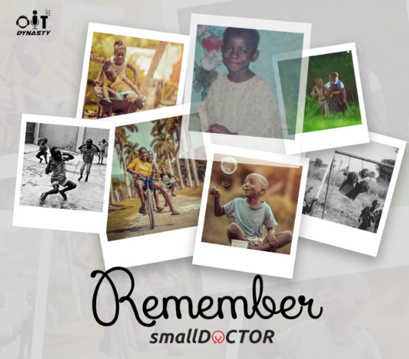 "Small Doctor Scores A Potential Hit With New Single ""Remember"""