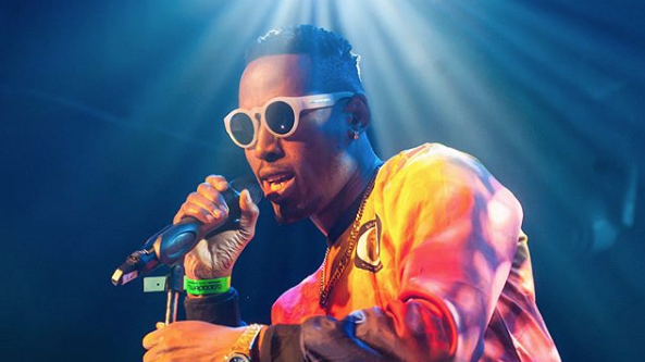 Mr 2kay Is An Underrated Performer: Takeaway From The Elevated Concert