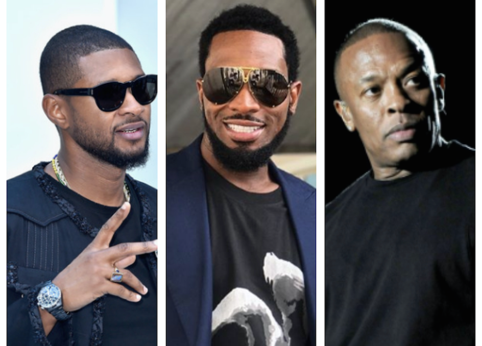 The D'Banj Spin Off: Other Notable Musicians Who Have Lost Their Kids To Death
