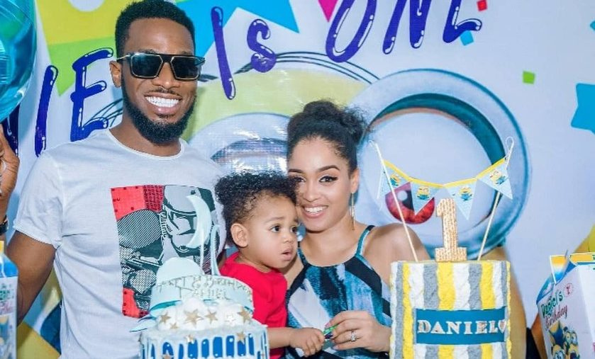 "Dbanj's ""What You Want"" Is A Comforting Affirmation Of Love For His Grieving Wife"