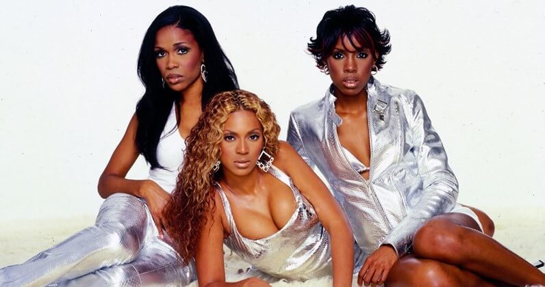 Destiny's Child May Just Be Teaming Up To Give Us A New Song