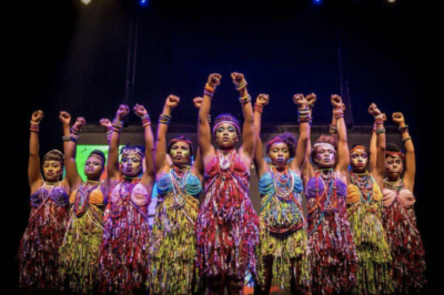 Promoting Nigeria's Cultural Heritage through the Performing Arts