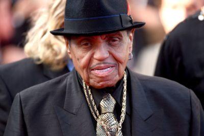 Michael Jackson's Dad, Joe Jackson Dies At 89