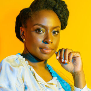 Chimamanda Ngozi Adichie Opens Up In Interview With VULTURE On Motherhood, Raising A Son And Melania Trump