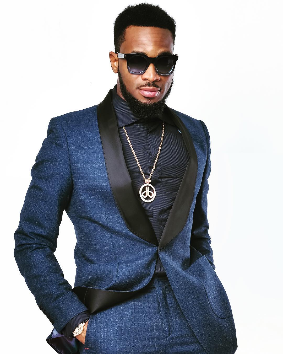 D'banj Confirms He Is Ready To Perform For The First Time Since His Son's Death