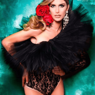 Angela Ponce, Miss Spain, Makes History As the First Trans Woman To Compete In Miss Universe