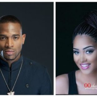 D'Banj And His Wife Lineo Take To Instagram To Thank Everyone For Their Support