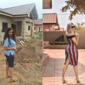 Juliet Ibrahim Shares Heartwarming Story Behind Her Success And Purchase Of A House