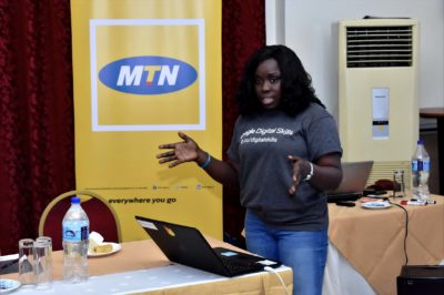 MTN & Google Came Together: Here Are Five Things We Learnt From Them!