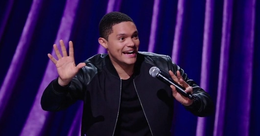 """#BoycottTrevorNoah: """"Cancel Culture"""" And The Underhanded Search for Jesus"""
