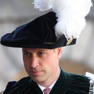 Prince Williams Fashion Choice To An Event Is Definitely Not Going To Win Any Fashion Awards