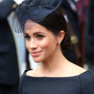 Meghan Markle Is Apparently Afraid Of Being Exploited By Her Father And Refuses To Contact Him
