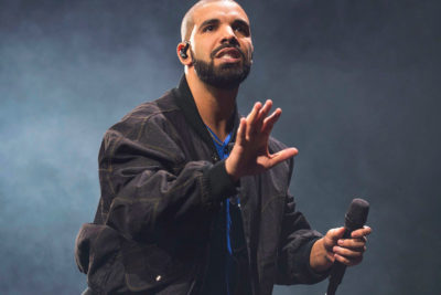 Drake Has Everyone In Their Feelings With The #DoTheShiggy Challenge