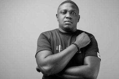 IllBliss Laments How SARS Operatives Allegedly Held Him On Gun Point