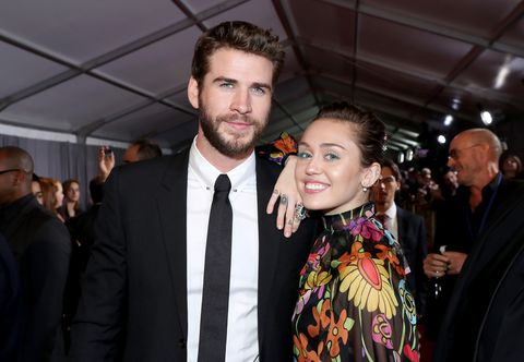 Miley Cyrus And Fiancé Liam Hemsworth Have Reportedly Called Of Their Engagement