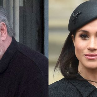 Meghan Markle Apparently Hasn't Talked To Thomas Markle Since After The Wedding