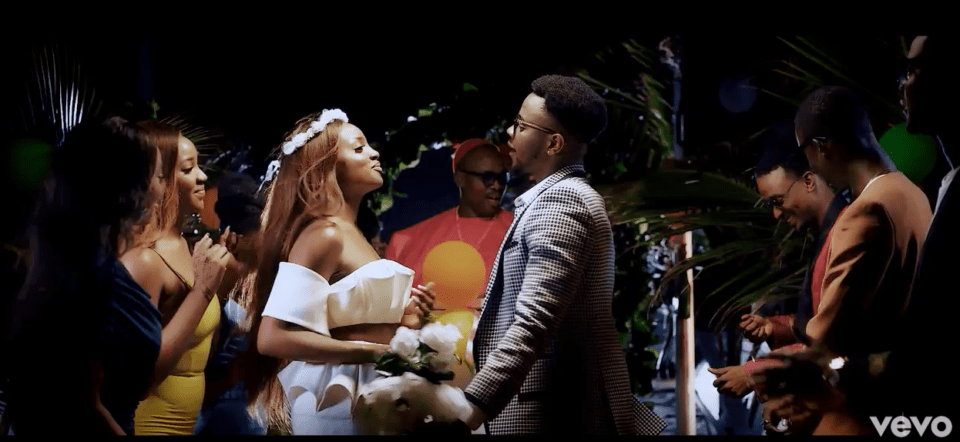 Seyi Shay Boycotts Her PR Team and Drops Surprise Video for 'Surrender' ft Kizz Daniel
