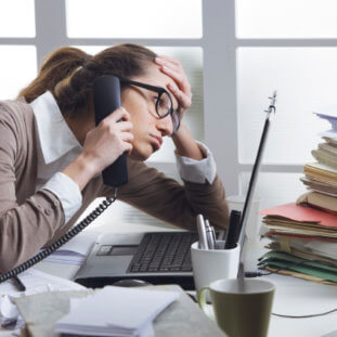 5 Things You Can Do To Relieve Stress At Work
