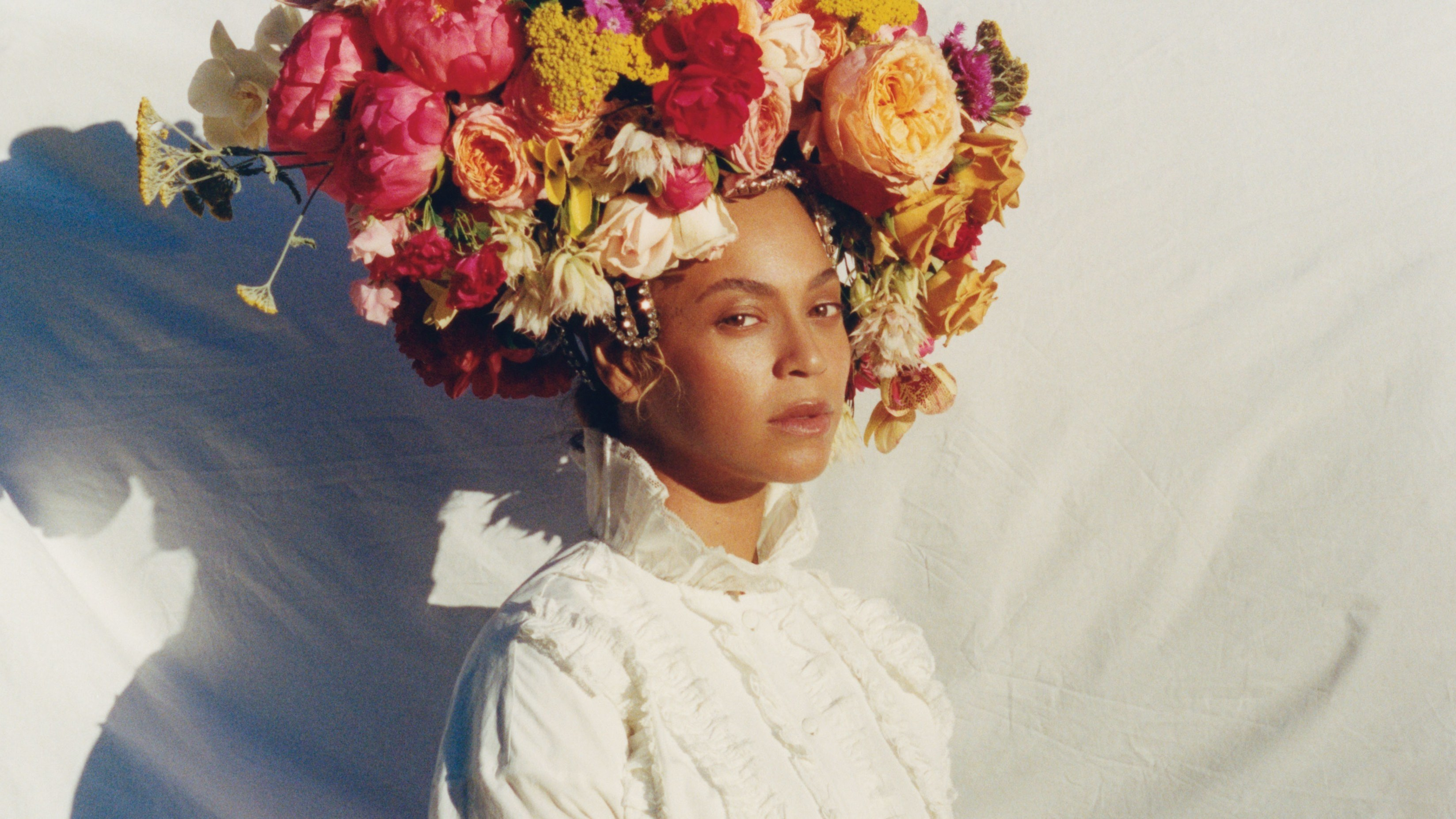 7 Reasons Why We Love Beyoncé