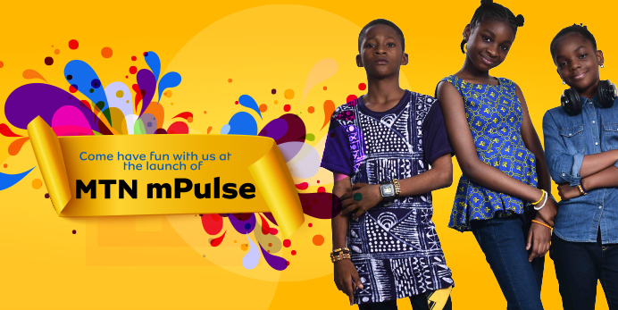 "Parents Get In Here! Here's Why Your Kids Shouldn't Miss ""MTN's mPulse Planet"" This Thursday!"