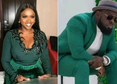 'Timaya Gifted Me My Latest Single' - Waje Shares Story During Interview