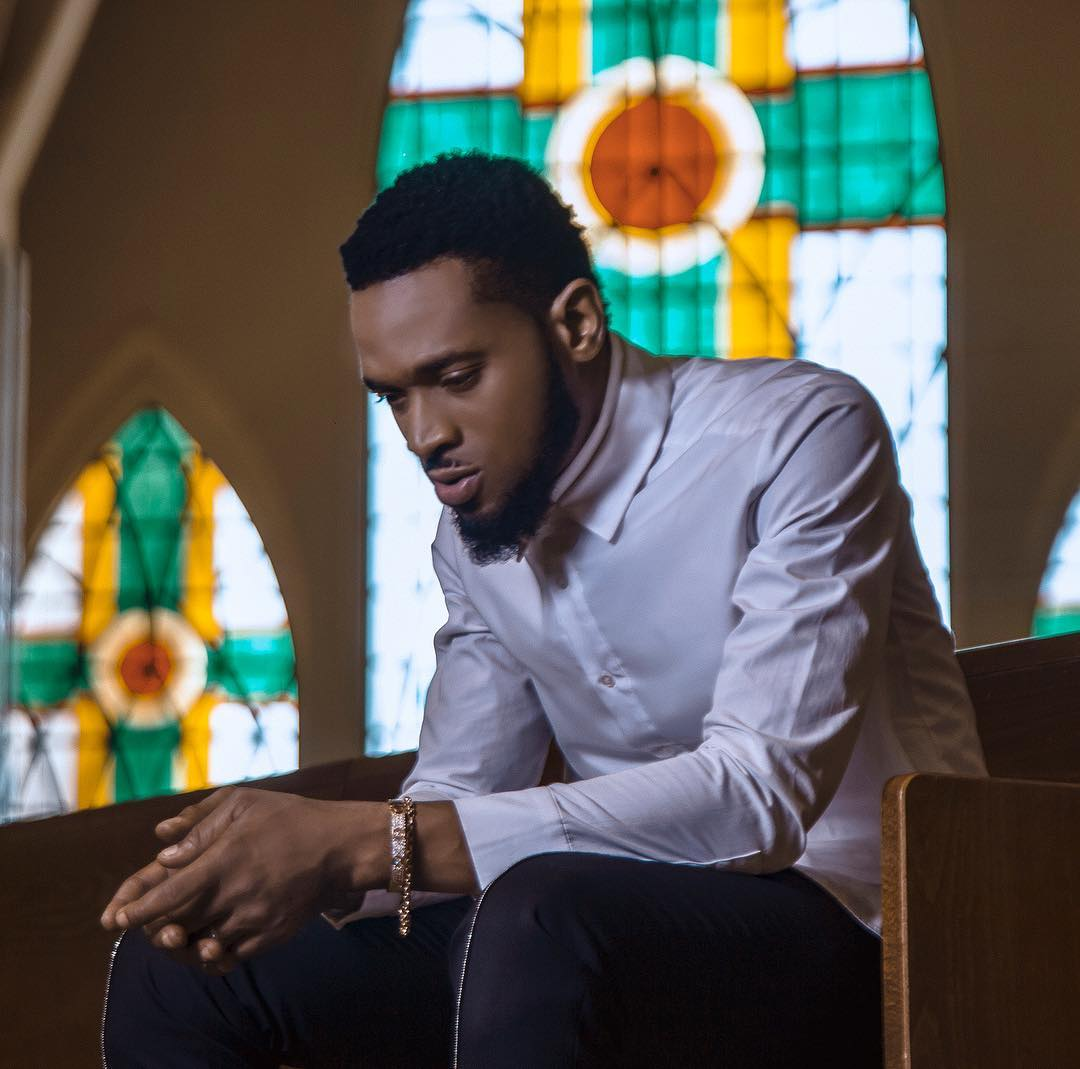 'The Past Few Weeks Have Been Incredibly Trying And Difficult' - D'banj On Life Without His Son