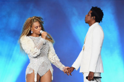 Beyoncé And Jay-Z Honoured With Key To The City Of Columbia