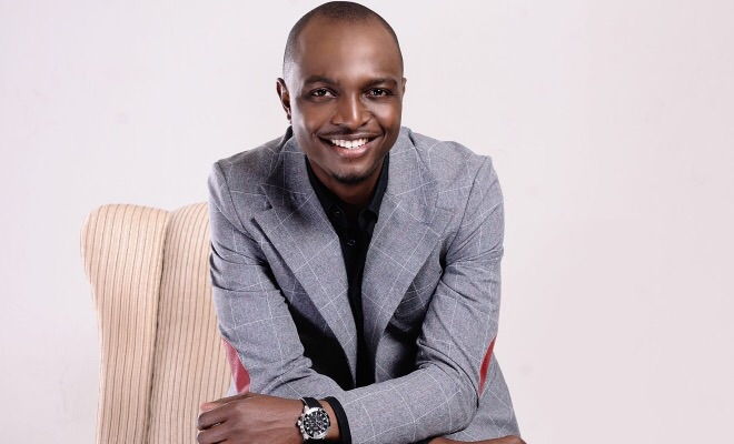 """""""Your Honeymoon Is More Important Than Your Wedding Reception"""" - IK Osakioduwa"""