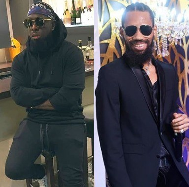 """Just have Children, Marriage Does Not Work"" Timaya Tells Phyno"