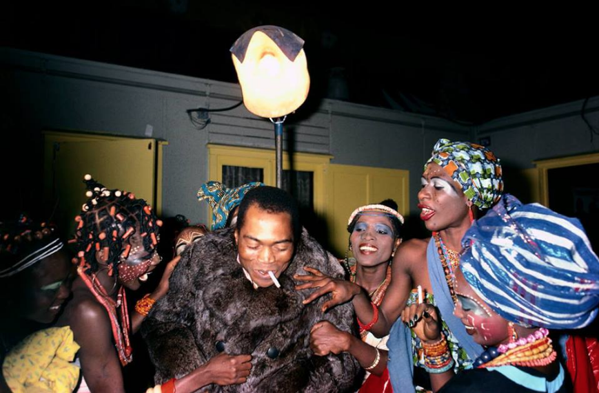 Can You Support Fela Kuti and Feminism At The Same Time?