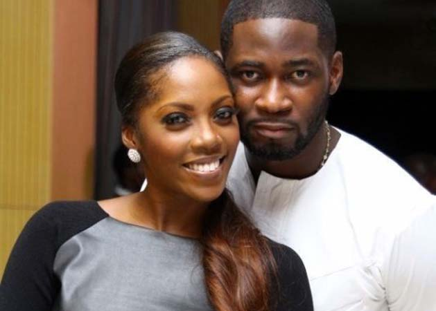 Could This Be Love? Teebillz Sends Best Wishes To Tiwa Savage As She Prepares For London Concert