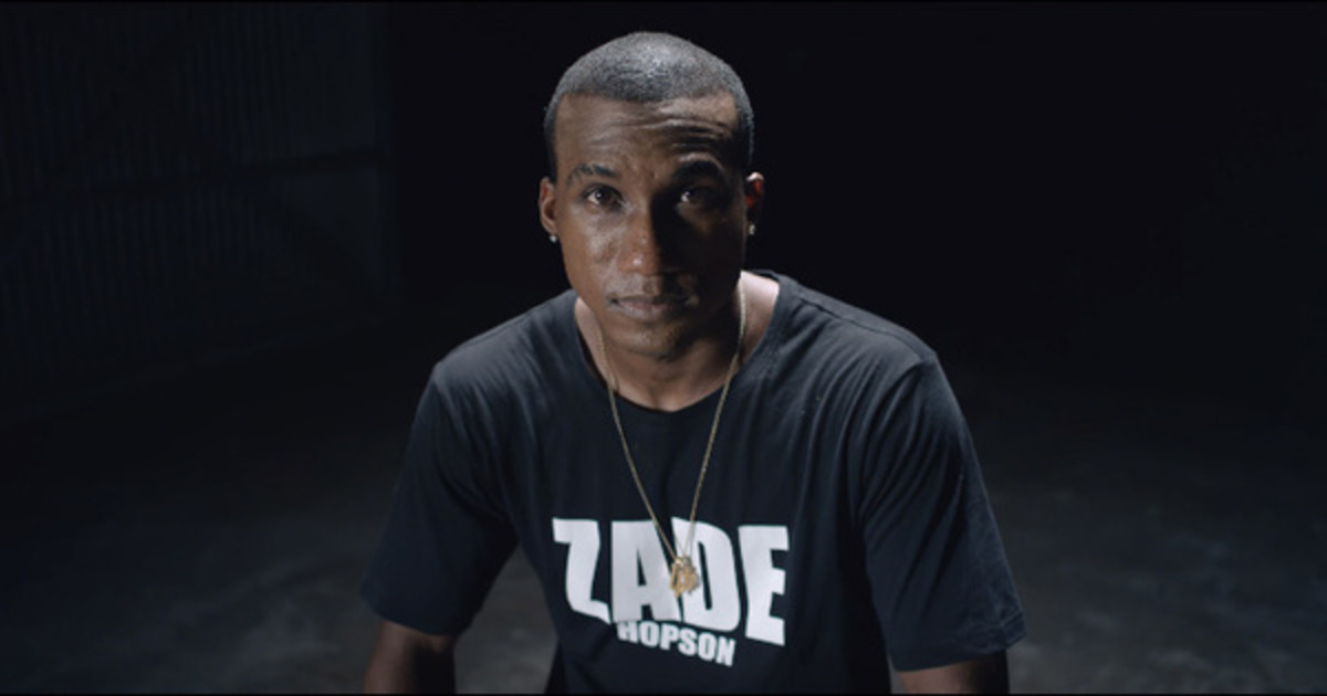 "American Underground Producer Hopsin Feels Honored That He Got A Shoutout On Eminem's ""Kamikaze"""