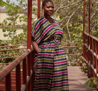 Mercy Johnson-Okojie Unveils Haircut And Reflects On The Death Of Her Mum As She Marks 34th Birthday
