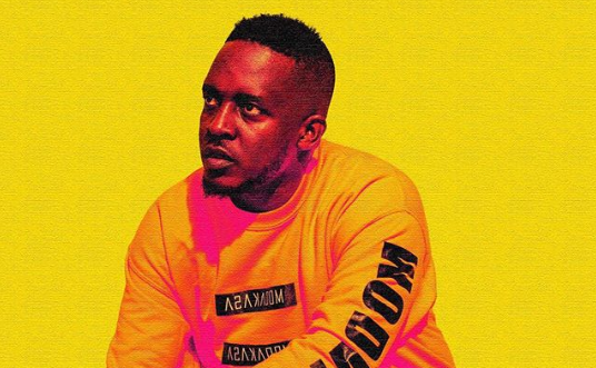 Everything We Know About M.I Abaga's Forthcoming 'Yung Denzl' Album