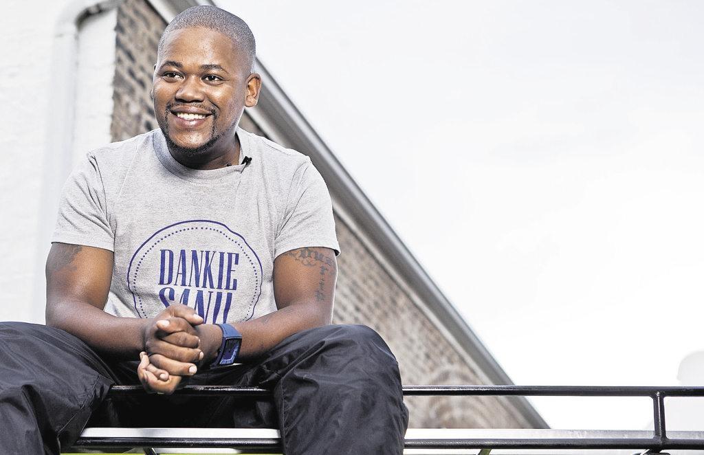 Tragic:  Legendary South African Hiphop Star ProKid Is Dead